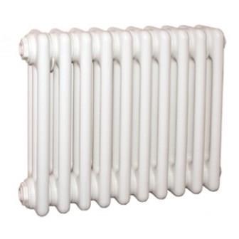 Трубчатые радиаторы