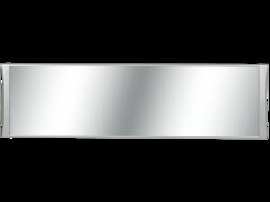 Конвектор NOBO Safir II G5R(C) 095-140 (зеркальный)
