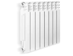 Алюминиевый радиатор Alecord 500/80