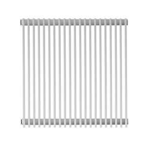 Дизайн радиатор КЗТО Параллели В 1-300-3 шаг 25