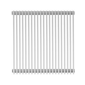Дизайн радиатор КЗТО Параллели В 1-500-3 шаг 25