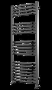 """Водяной полотенцесушитель """"Палермо"""" 500x1401 мм"""