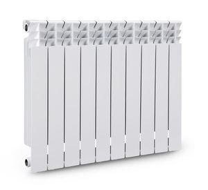 Алюминиевый радиатор ТеплоДом 14 секций